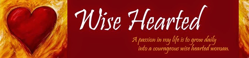 Betty Draper – Wise Hearted